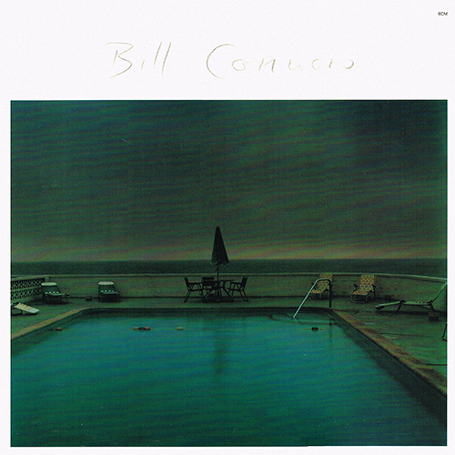 Bill Connors: Swimming With A Hole In My Body [ECM 1158] (1980)
