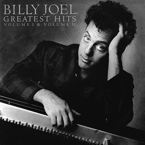 Billy Joel - Greatest Hits Volumes 1 And 2 [1973-1985][Columbia C2 40121] (1985)