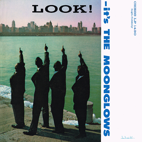 The Moonglows: Look! It's The Moonglows (1959)