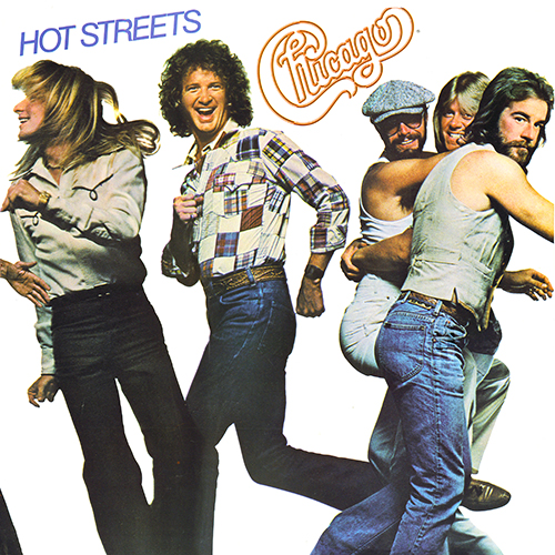Chicago: Hot Streets [XII] (1978)
