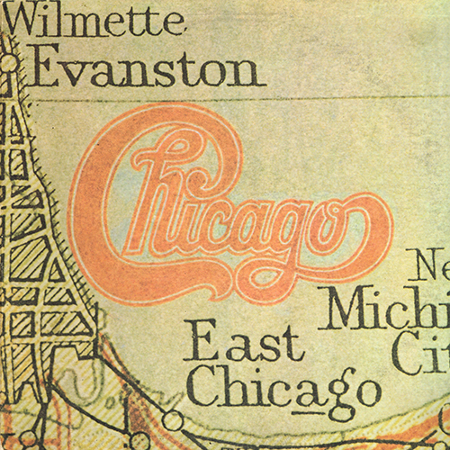 Chicago: Chicago XI (1977)