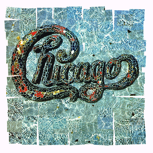 Chicago - Chicago 18 (Warner Bros 9 25509-1) (1986)