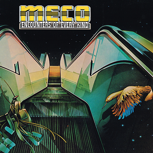 Meco: Encounters Of Every Kind (1978)