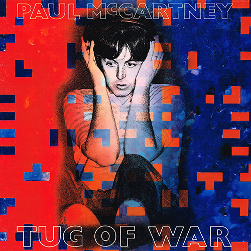 Paul McCartney: Tug Of War (1982)